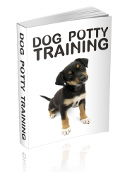 Dog Potty Training Private Label Rights