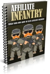 Affiliate Infantry Private Label Rights