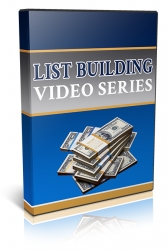 List Building Videos Private Label Rights