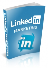 LinkedIn Marketing for Business 2014 Private Label Rights