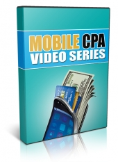 Mobile CPA Videos Private Label Rights