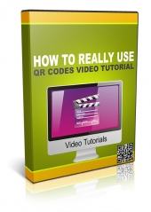 QR Code Video 2014 Private Label Rights