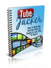 Tube Jacker Private Label Rights