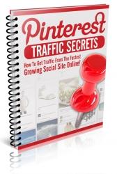 Pinterest Traffic Secrets Private Label Rights
