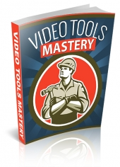 Video Tools Mastery Guide Private Label Rights