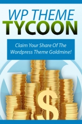 WP Theme Tycoon Private Label Rights