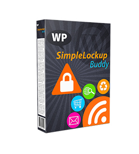 WP Simple Lockup Buddy