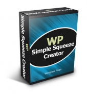 WP Simple Squeeze Creator Private Label Rights