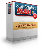 Sales Graphics Rush 2.0 Private Label Rights