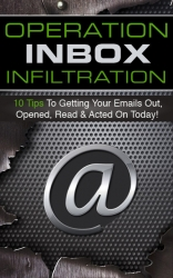 Inbox Infilteration Private Label Rights