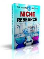 The Insiders Guide To Niche Research Private Label Rights