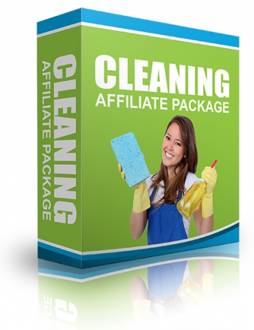Cleaning Affiliate Package