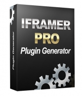 iFramer Pro WordPress Plugin Private Label Rights