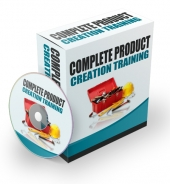 Complete Product Creation Training Private Label Rights
