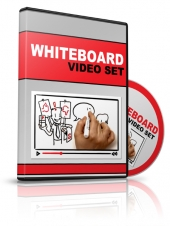 Whiteboard Video Set Private Label Rights