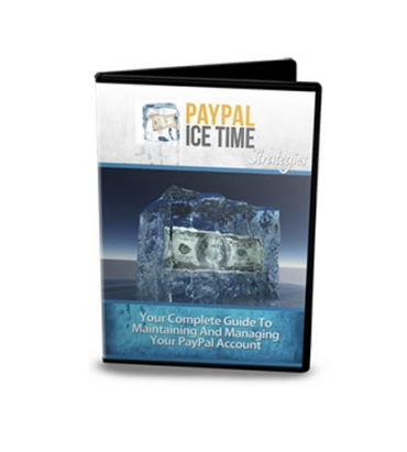 PayPal Ice Time