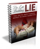 List Building Lie Private Label Rights