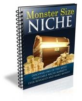 Monster Size Niche Private Label Rights