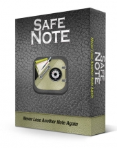 NoteLocker Software Private Label Rights