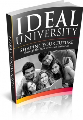 Ideal University Private Label Rights