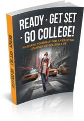 Ready - Get Set - Go College Private Label Rights