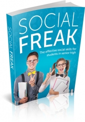 Social Freak Private Label Rights
