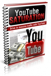 YouTube Saturation Private Label Rights
