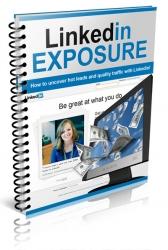 LinkedIn Exposure Private Label Rights
