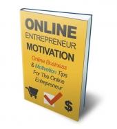 Online Entrepreneur Motivation Private Label Rights