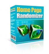 Home Page Randomizer Private Label Rights