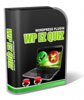 WP EZ Quiz Private Label Rights