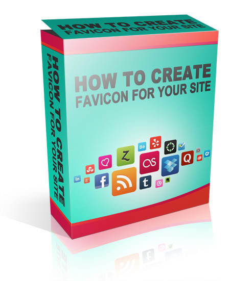 How To Create A Favicon For Your Site