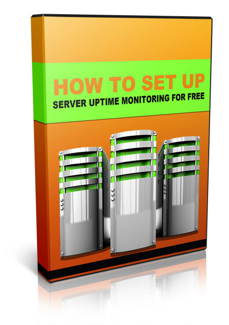 How To Set Up Server Uptime Monitoring For Free