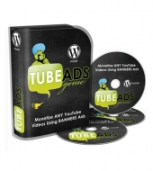 Tube Ads Genie Plugin Private Label Rights