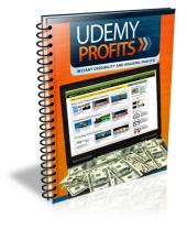 Udemy Profits Private Label Rights