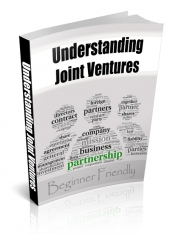Understanding Joint Ventures eCourse Private Label Rights