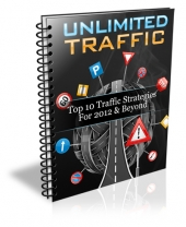 Unlimited Traffic Private Label Rights