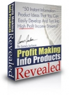 Profit Making Info Products Revealed Private Label Rights