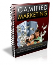 Gamifying Your Marketing Private Label Rights