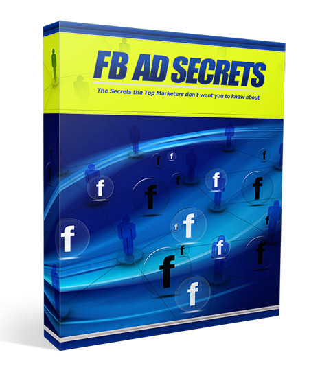 FB Ad Secrets