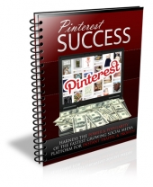 Pinterest Success Private Label Rights