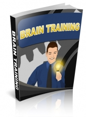 Brain Training Guide Private Label Rights