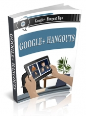 Google Plus Hangout Training Private Label Rights