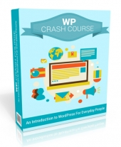 WP Crash Course Private Label Rights