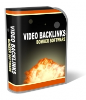 Video Backlinks Bomber Software Private Label Rights