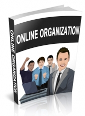 Online Organization Private Label Rights