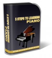 5 Steps To Learning Piano Private Label Rights