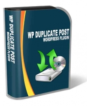 WP Duplicate Post Plugin Private Label Rights
