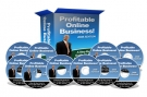 Profitable Online Business! 2008 Edition Private Label Rights