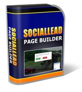 SocialLead Page Builder Private Label Rights